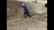 Motocross - 2008 Ktm 125sx &144sx