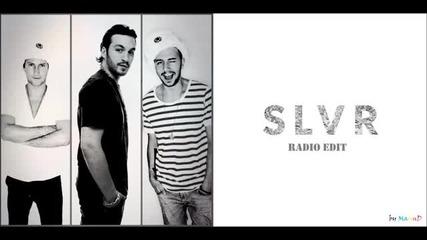 Steve Angello vs Matisse & Sadko - Slvr (radio Edit) [by Marind]