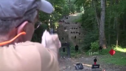 Shooting with Cz 75 B - Chapter 2