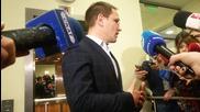 Калин Калпакчиев обяви защо е гласувал против декларацията на ВСС