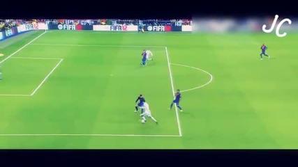 Cristiano Ronaldo - Ai Se Eu Te Pego