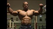 Много яки мускули