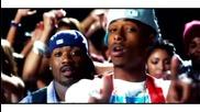 NEW! New Boyz Feat. Ray J - Tie Me Down (ВИСОКО КАЧЕСТВО) (HIGH DEFINITION)