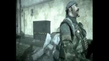Battlefield: Bad Company, Bad World - Trailer