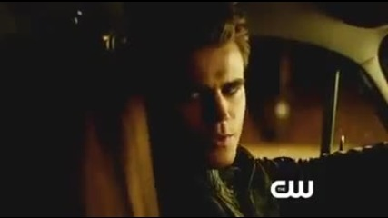 Tvd 3.10 The New Deal -new promo( To beat the villain, you have to be the better villain)