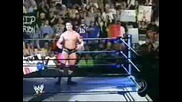 Randy Orton - Losing Grip