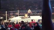 Smackdown 5_6_2011 _ Randy Orton Vs. Christian For