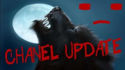 Chanel Update