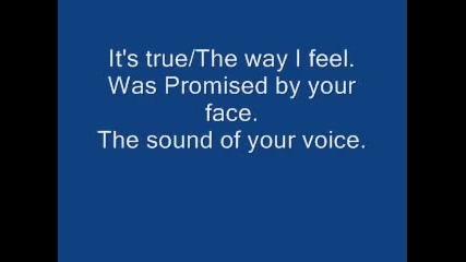 Linkin Park With You Lyrics