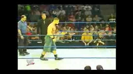 John Cena - Atractive Tribute