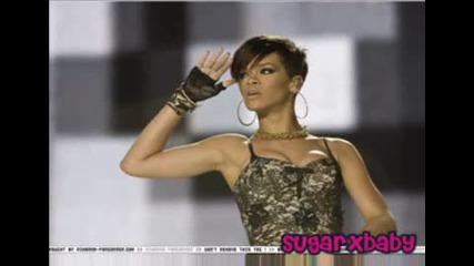 Rihanna And Christina (for...)