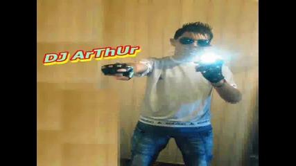 Dj Arthur Galena - na liniq