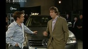 Top Gear С02 Е03 Част (1/2)