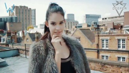 Alan Walker - Faded (amice Remix) [music Video]