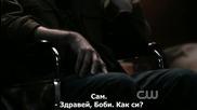 Supernatural - Свръхестествено - Сезон 5 Епизод 3 + Субтитри