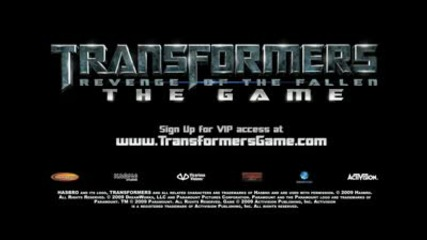 Transformers Revenge of the Fallen.wmv