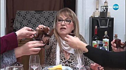 Оценките на Марги Хранова - Черешката на тортата (16.01.2019)