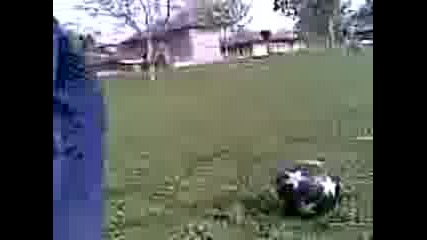 Futbolist no1