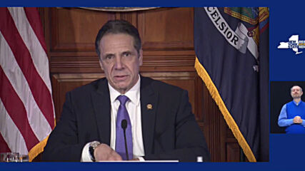 USA: 'I'm embarrassed' - Cuomo reacts to sexual allegations, denies resignation