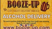 Alcohol Delivery from Booze Up