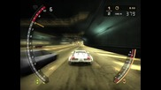 Need For Speed™: Most Wanted - Drag Run