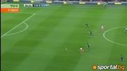 16.12.2012 Барселона - Атлетико Мадрид 4:1