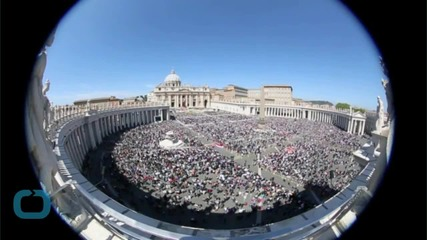 Pope Appoints First Auditor-General Ever to The Vatican