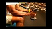 Ефикасно упражнение за предмишница