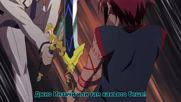 Seirei Tsukai no Blade Dance - 07 бг субс