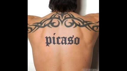 Моето Име Е Picaso