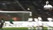 Cristiano Ronaldo Real Madrid Skills Goals Season 09 10 By Cr9productionz and Cr9productio