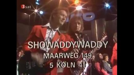 Showaddywaddy - Heartbeat (1976)