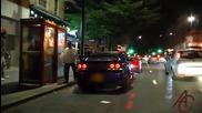 Как си купонясват в Лондон