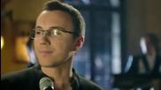 Сръбско 2015 Bane Mojicevic - Svaka druga na tebe podseti (official Hd Video)