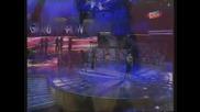 Tanja Savic - Kao brodovi (Grand Show 2005) Tv Pink