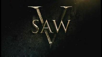Saw 5 Begin