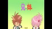 Shugo Chara Episode 29