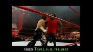 Mark Henry vs Mvp vs Джак лигльото vs Караджата