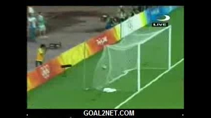 Argentina 1:0 Australia Group/A/