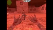 Cso - Zombie mod 2 - Play Demo~2