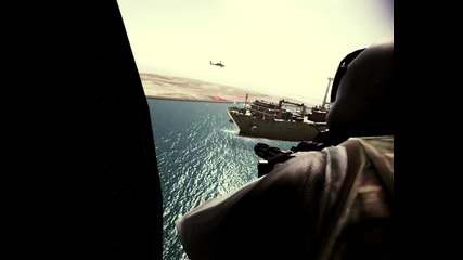 Ace Combat Assault Horizon - My Gameplay #1