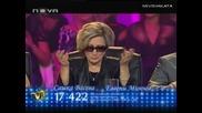Vip Dance - Сашка Васева Отново В Шоуто01.11.09
