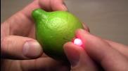 Направете Лимон батерия