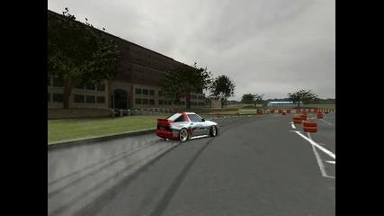 Autocross Run's