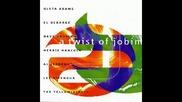 Lee Ritenour - A Twist Of Jobim 1997