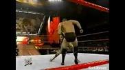 William Regal vs. Goldust - Wwe Heat 04.08.2002