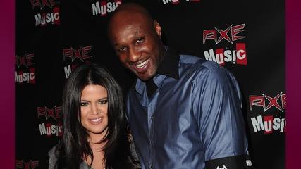 Lamar Odem Says He Could Get Back Together With Khloe Kardashian