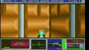 Blake Stone - Aliens of Gold - Episode 1 Star Institute - Floor 1 1993 Ms-dos