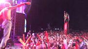 Coca cola the voice happy energy tour 2018 Bansko