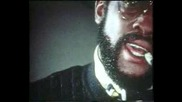 Billy Paul - Me & Mrs Jones